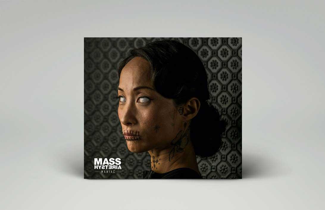 Mass Hysteria Maniac -Edition limitée