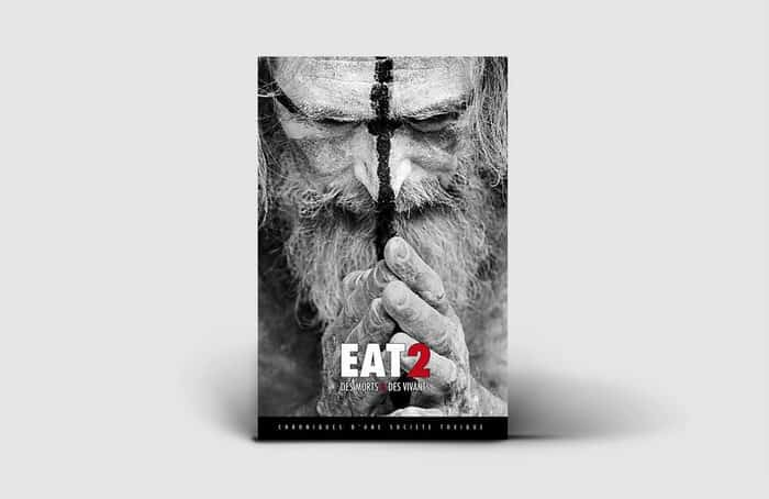 Gilles Lartigot EAT 2 - Couverture Eat2