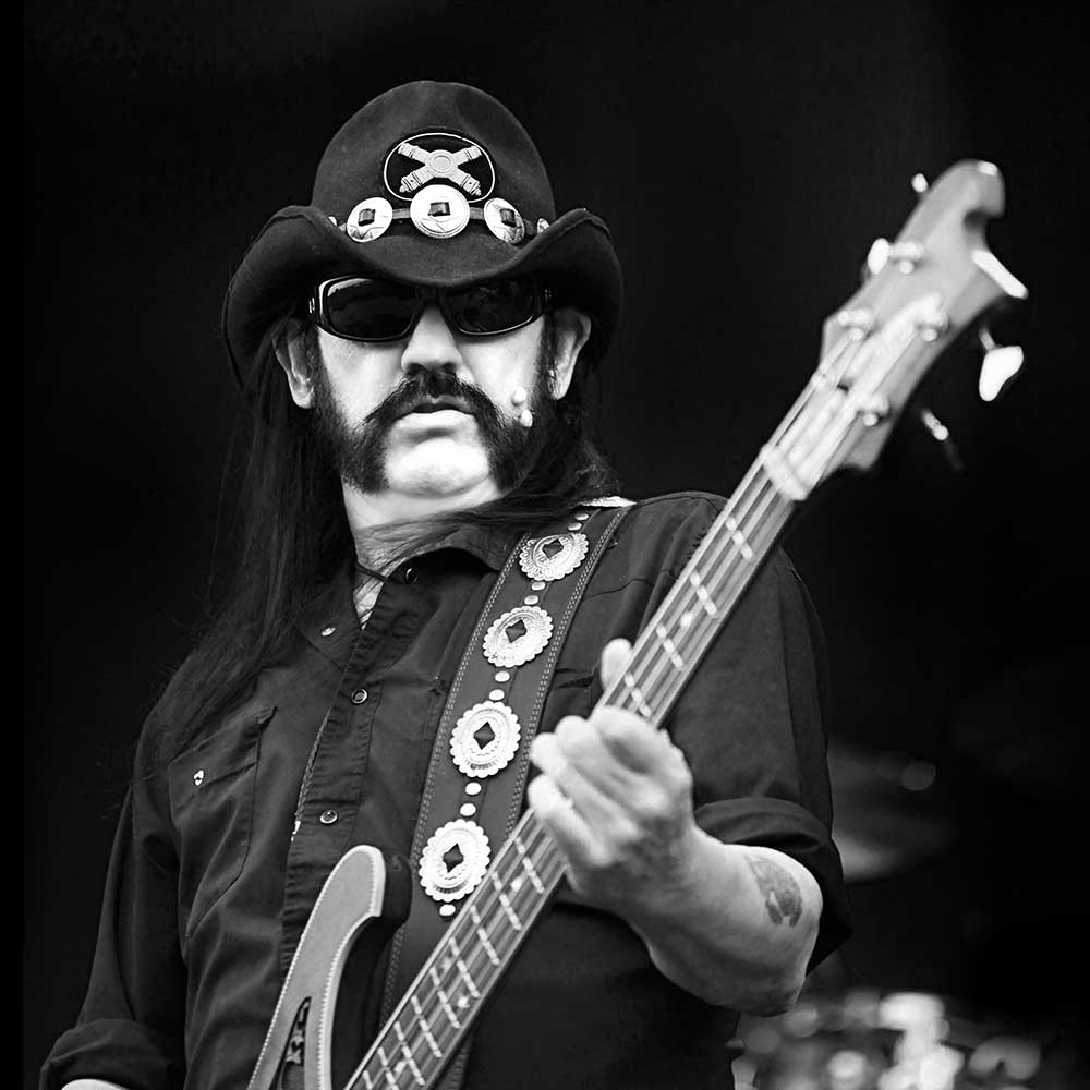 photo motorhead