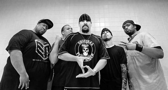 SUICIDAL TENDENCIES photos live - photographe concert