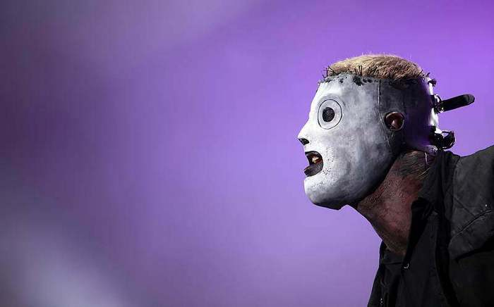 Slipknot Sonisphere - photos concert