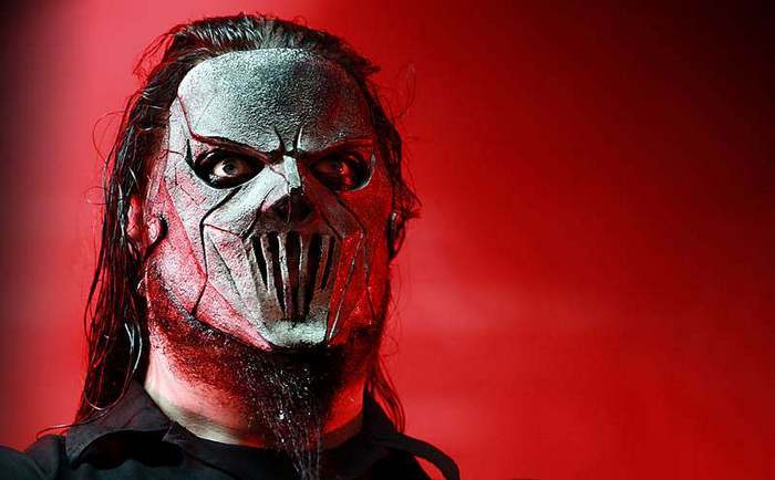 photos slipknot - Live - Photos Slipknot - Hellfest Open air
