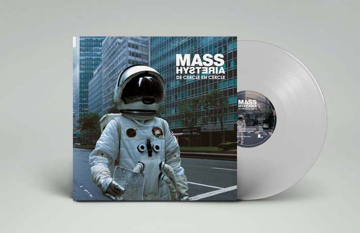 photos mass hysteria