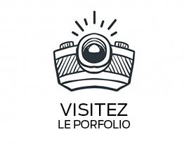 Portfolio photographe