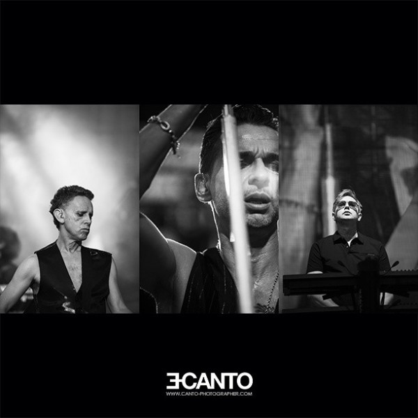 Depeche mode live Delta tour 2013 (1)