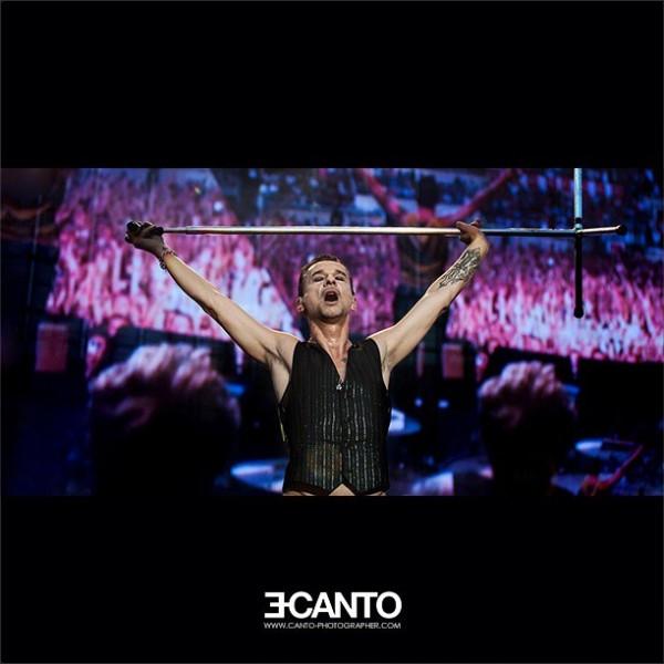 Depeche mode live Delta tour 2013 (3)