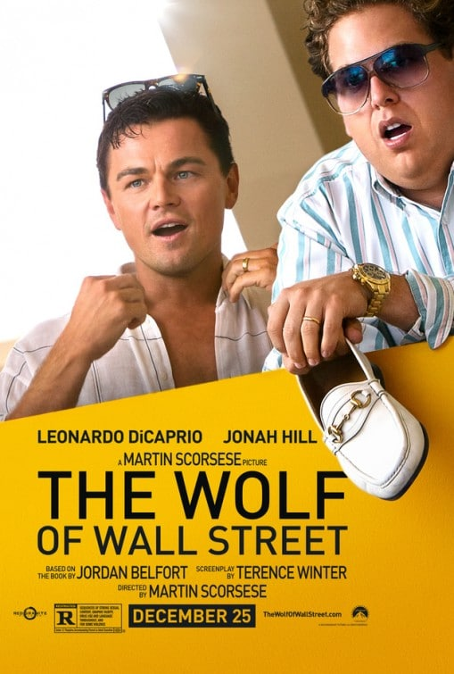 The Wolf of Wall Street Movie Poster Gallery  (6)