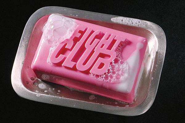 Welcome to Fight Club