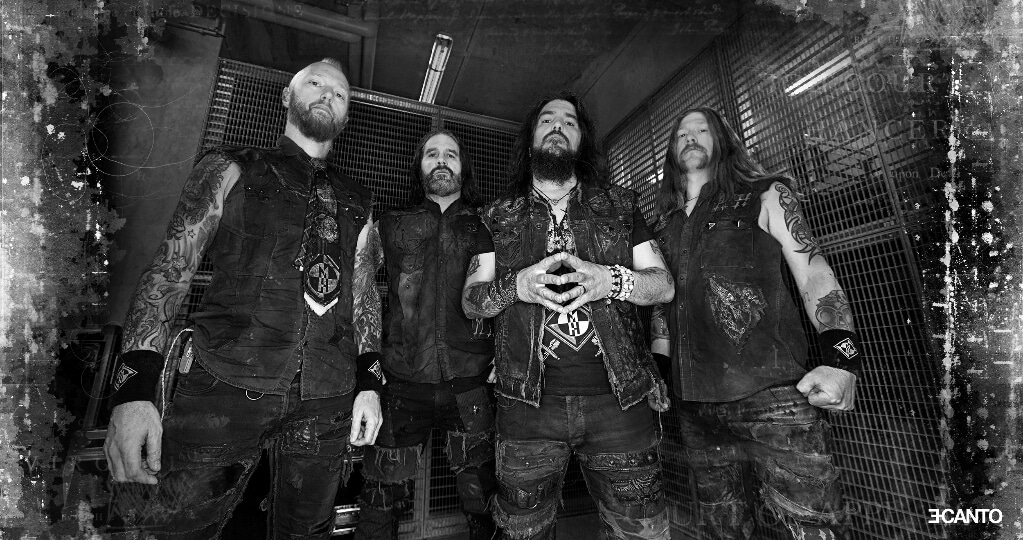 MACHINE HEAD - credit photo Eric CANTO -  (2)