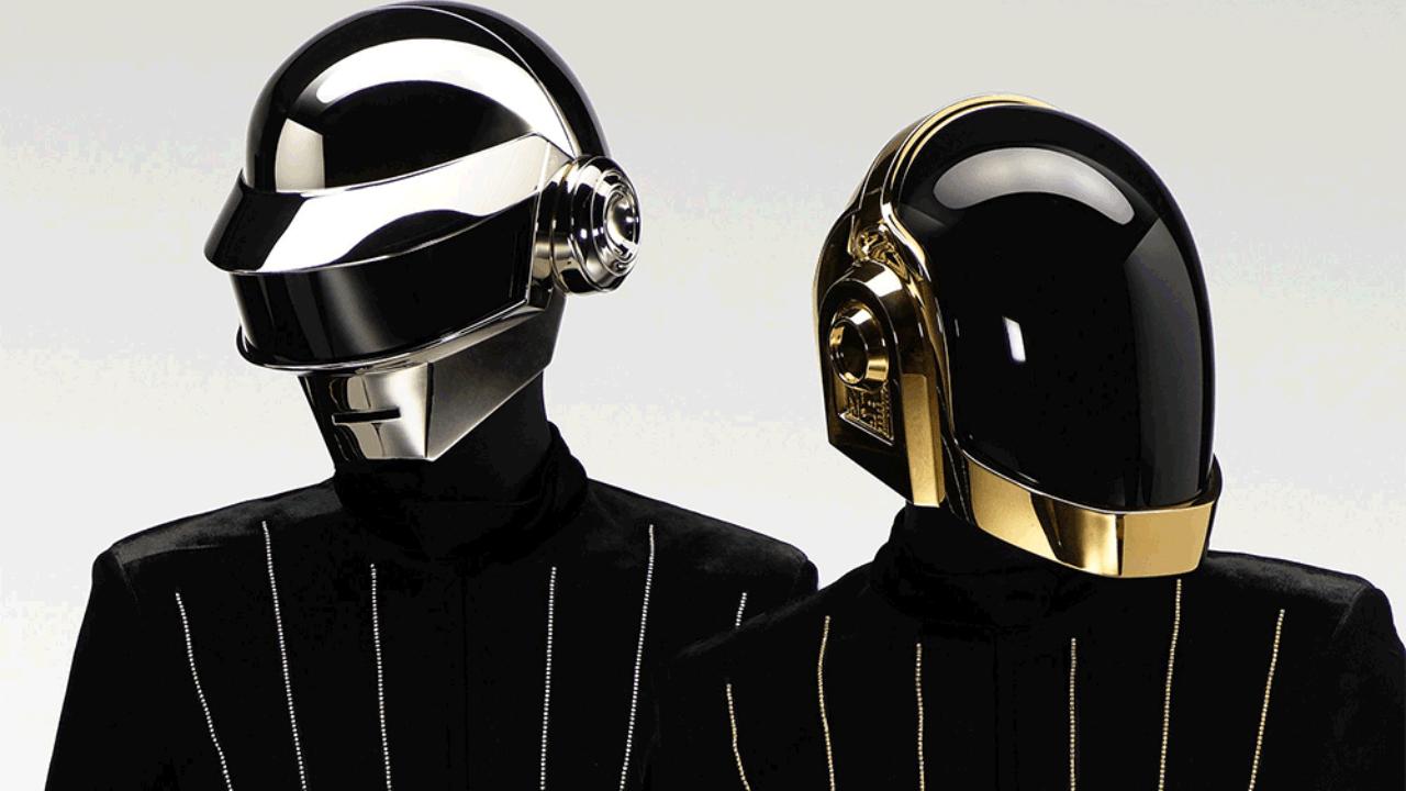 nouvel album Daft Punk