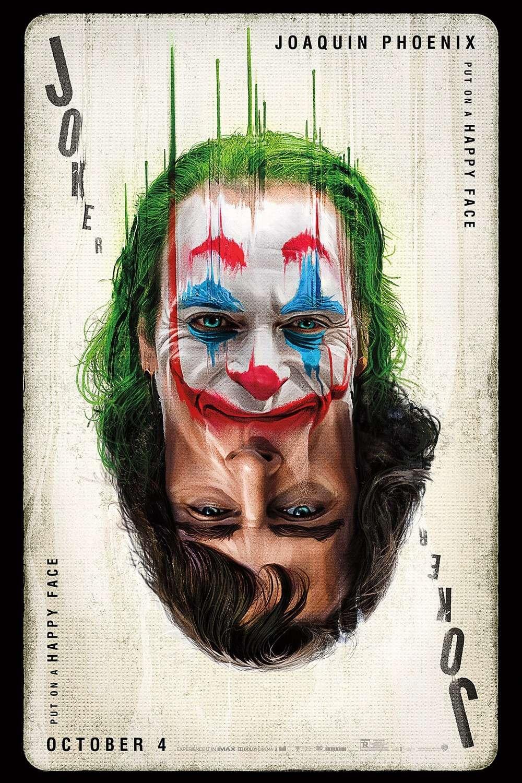 Joker 2019 - Affiches du film 19
