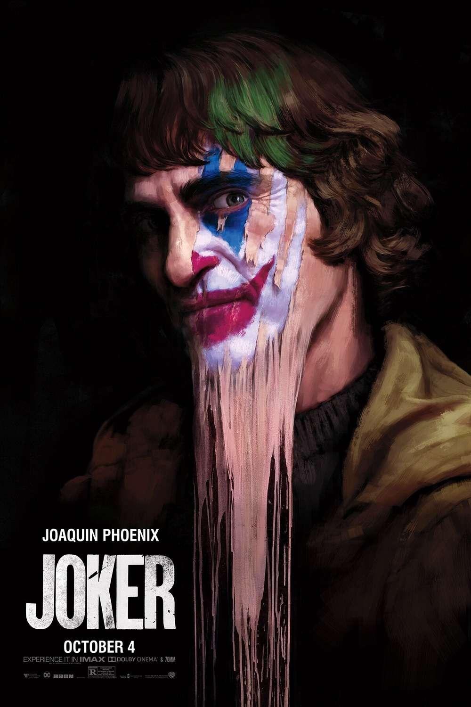 Joker film 2019 – Making-of, affiches, infos, musique…