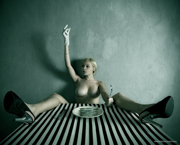 Arina Sergei Photographe