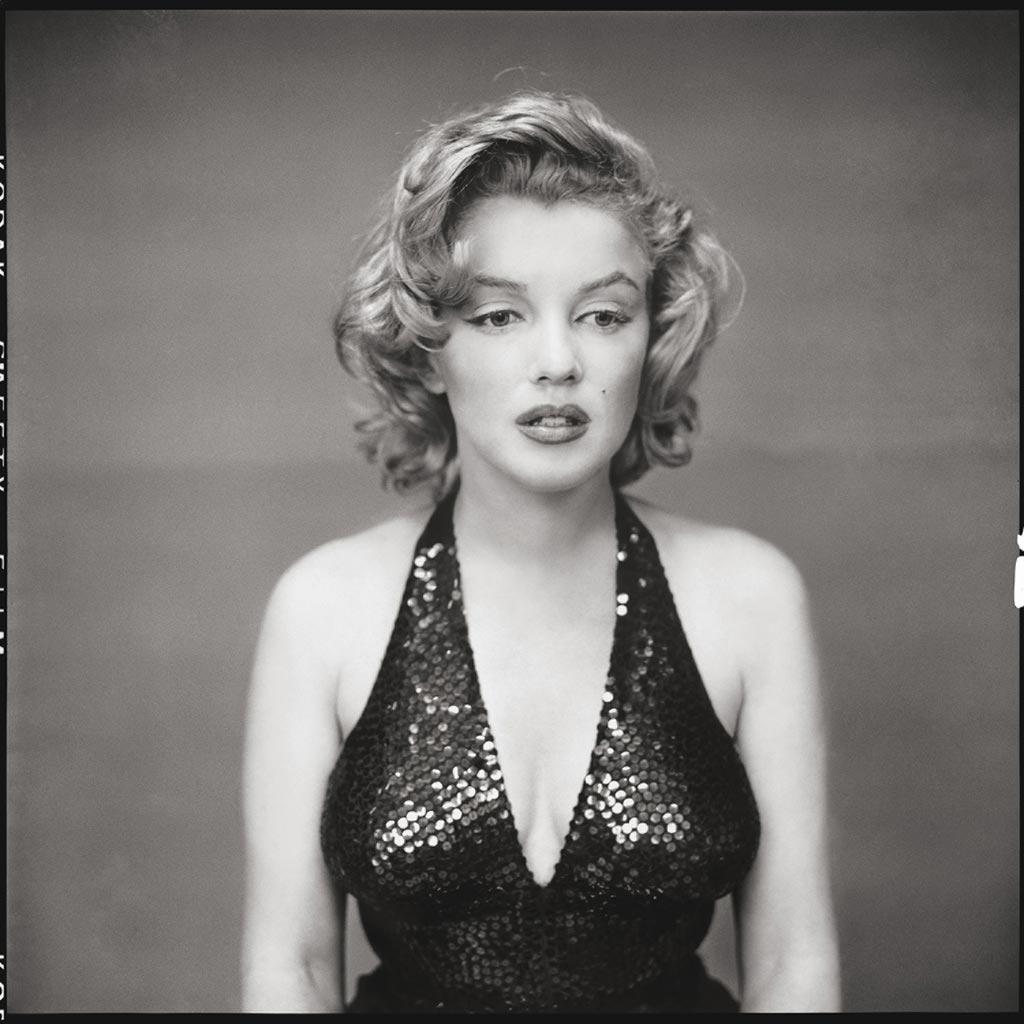 Photographe célèbre RIchard Avdon