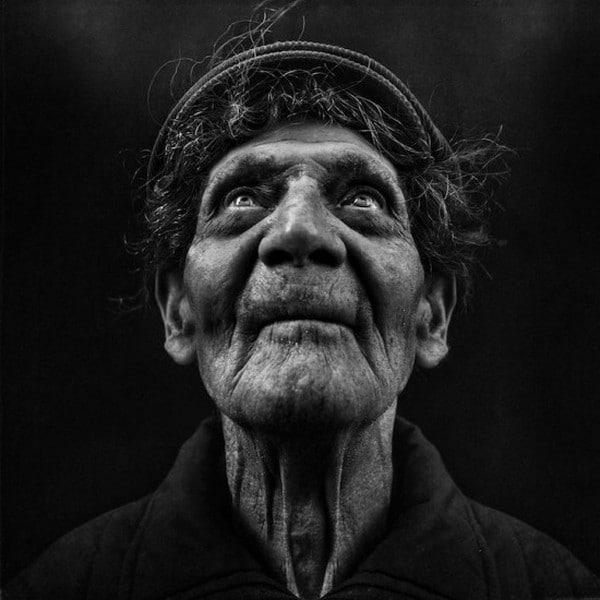 lee jeffries photographe artiste