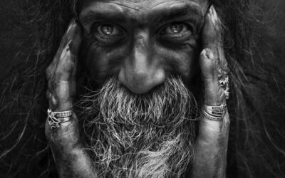 Lee Jeffries Photographer