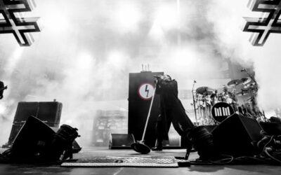 Marilyn Manson : concert 2019