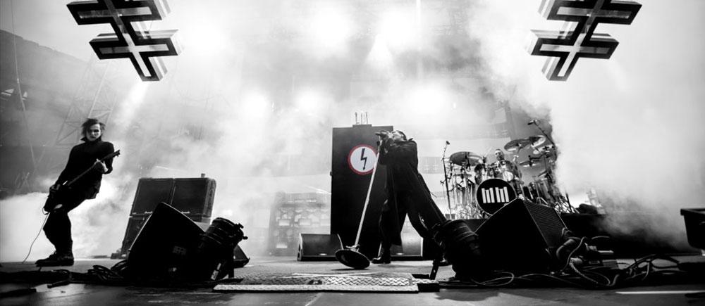 Marilyn Manson : concert 2019 3