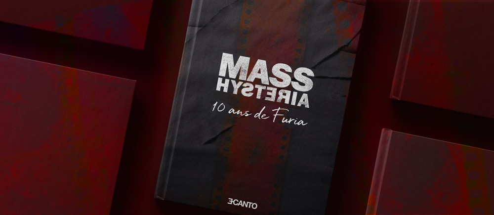 MASS HYSTERIA : INCASSABLE 5