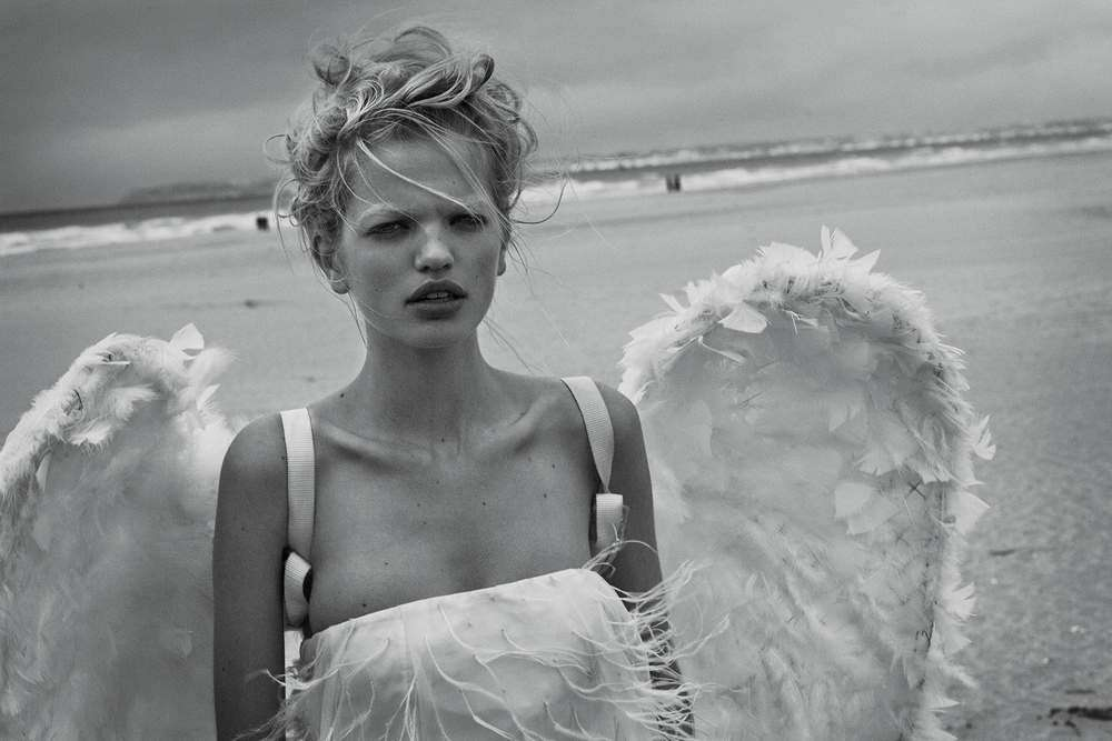 Peter Lindbergh photos