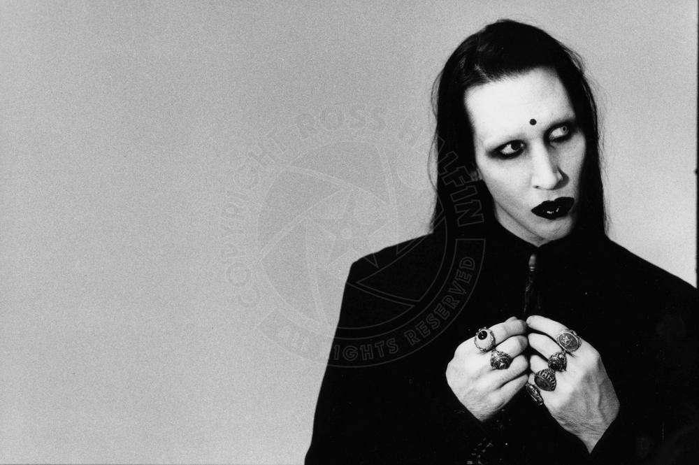 Marylin Manson photos