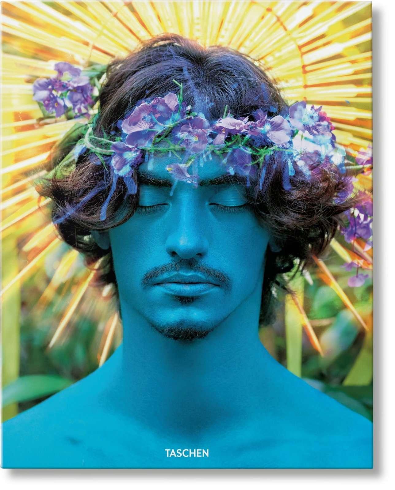 David LaChapelle Nouveau livre