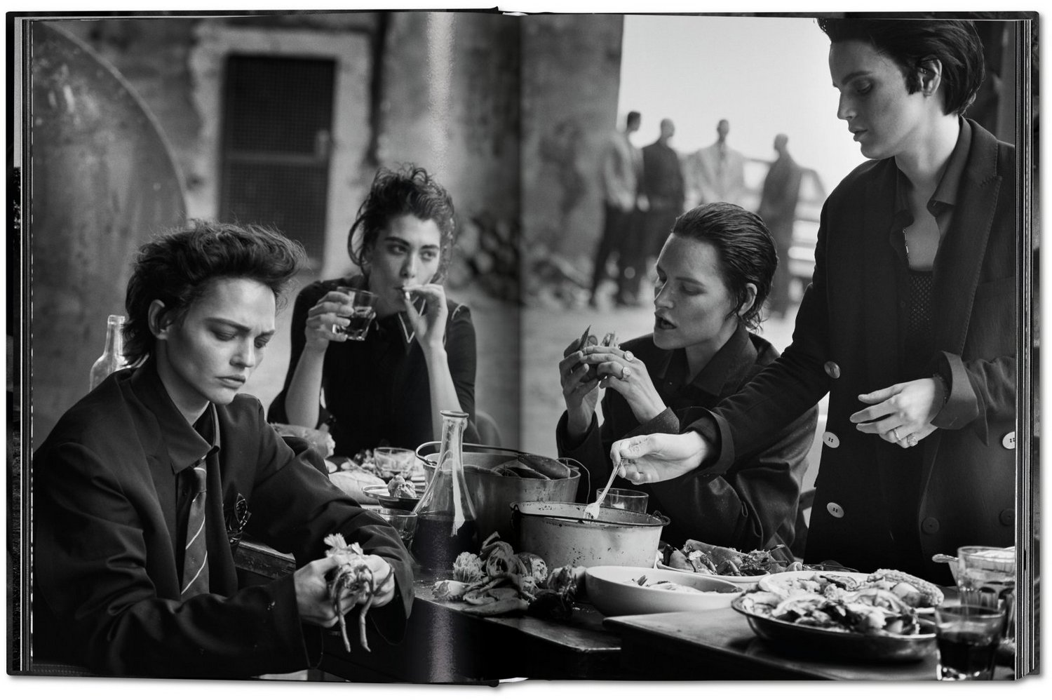 Peter Lindbergh: Untold Stories 1