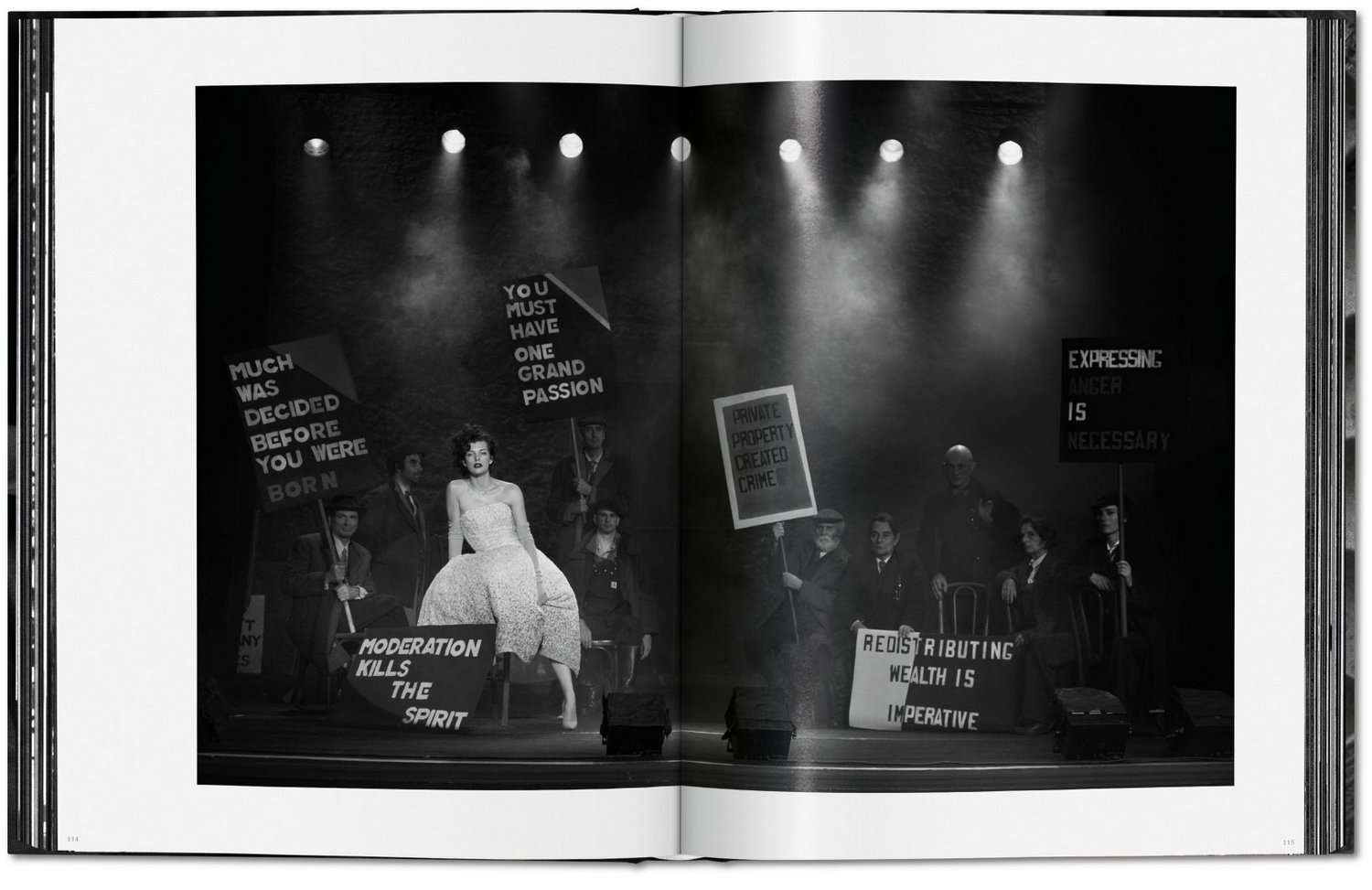 Peter Lindbergh: Untold Stories 2