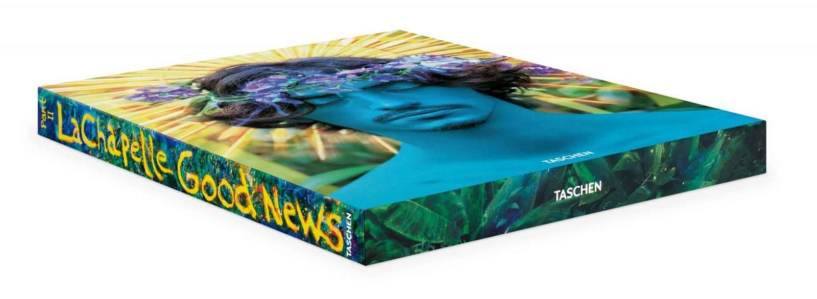 david lachapelle good news