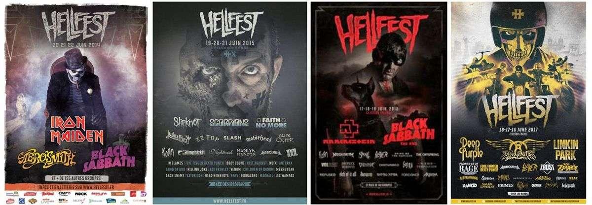 hellfest 2020 programme