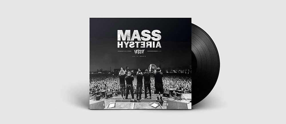 Mass Hysteria Hellfest 2019 5