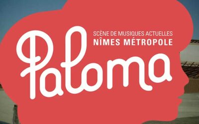 Paloma Nîmes : découvrez la salle