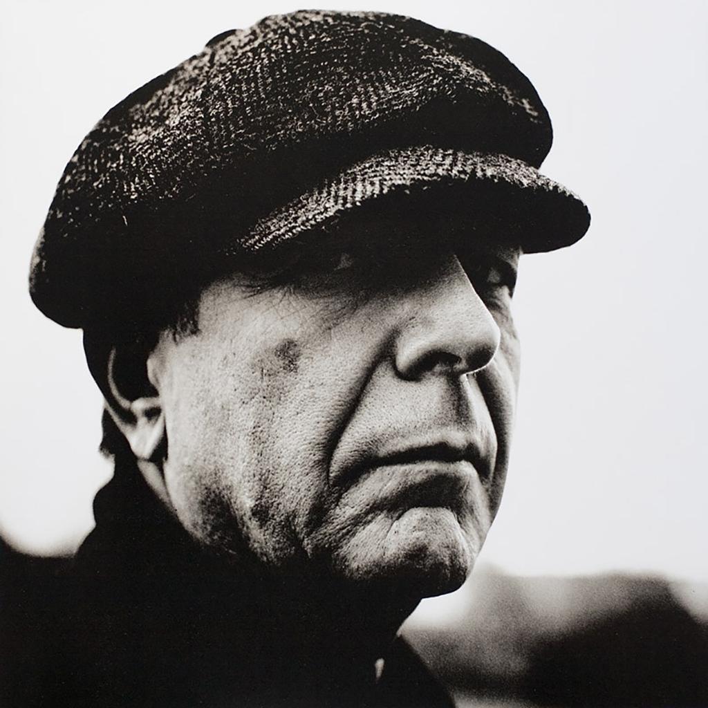 Anton Corbijn Photographe