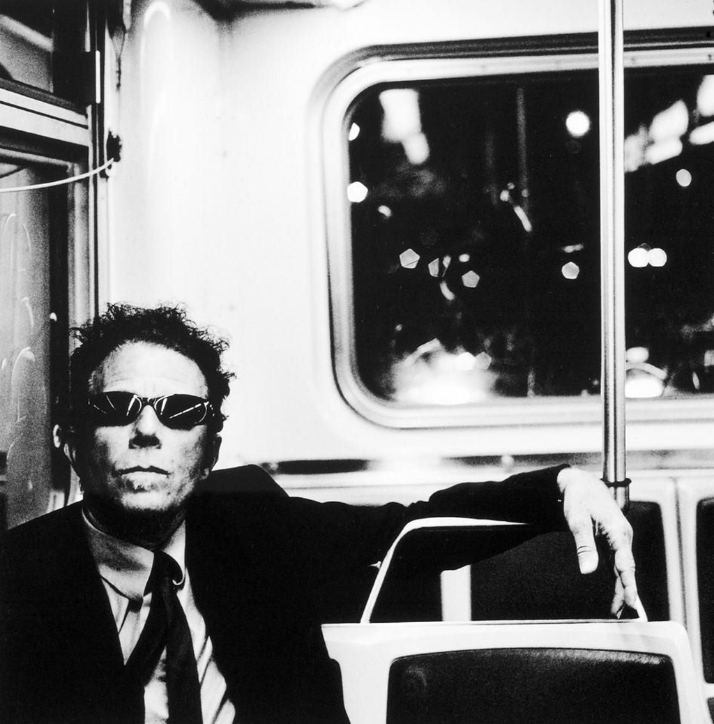 Anton Corbijn Photos