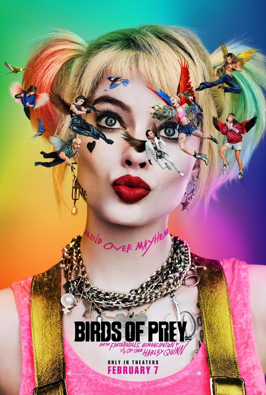 Harley Quinn Film - Birds of Prey