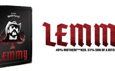 Motorhead Lemmy – le film culte