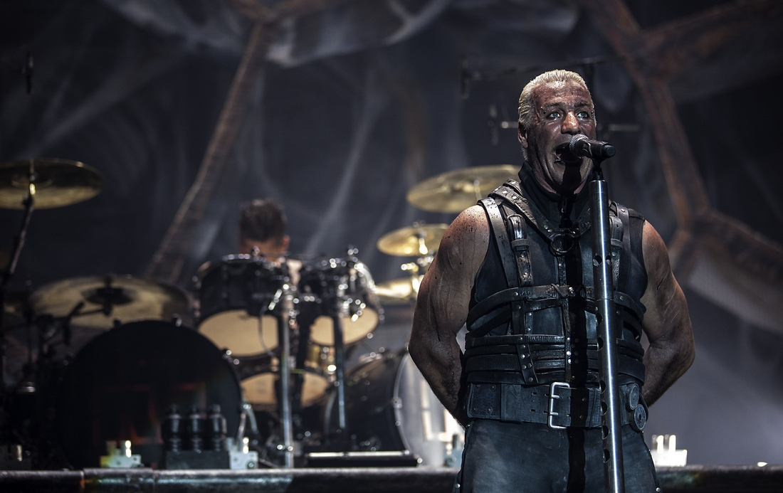 Rammstein Site officiel - Rammstein Tickets
