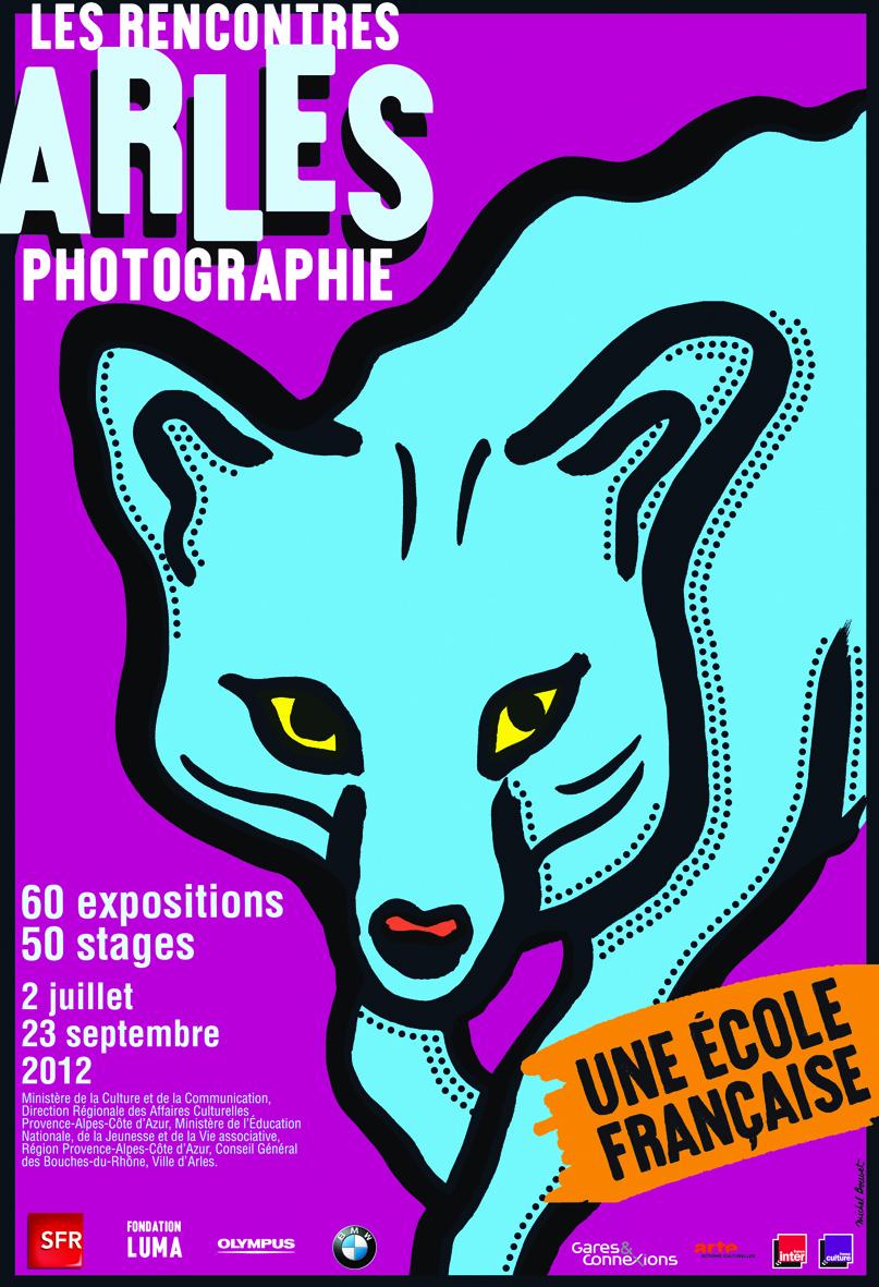 Rencontres de la photographie Arles