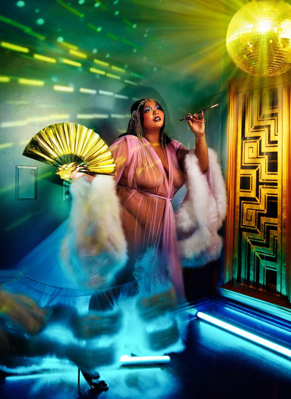 David LaChapelle photographe
