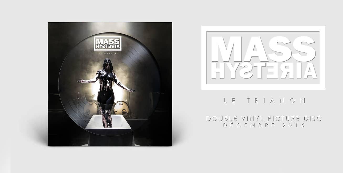 Mass Hysteria - Le Trianon 7