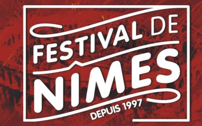 Le Festival de Nîmes