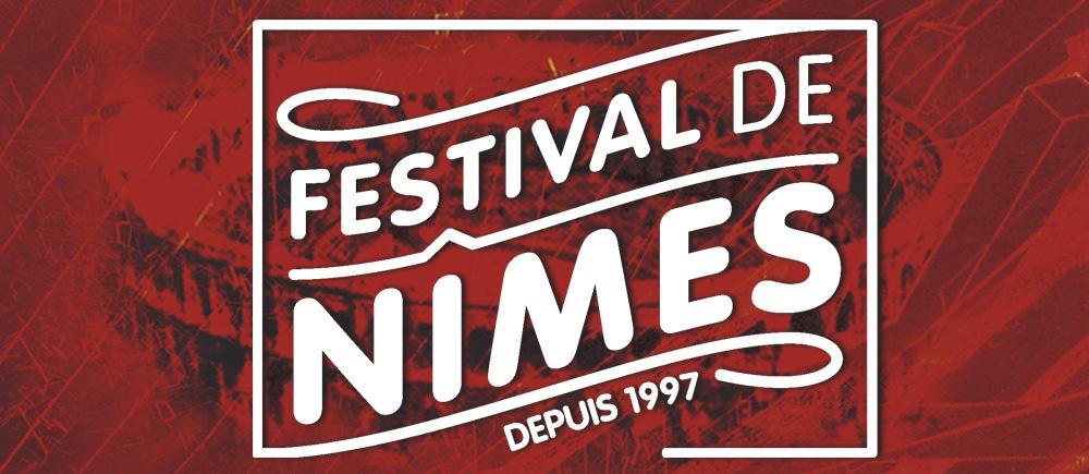 Le Festival de Nîmes :  toutes les programmations et les affiches depuis 1997 4.8 (24)
