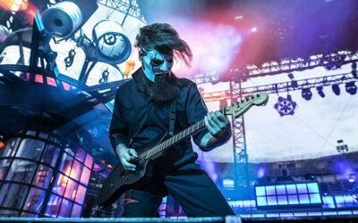 Slipknot Tour 2021 – Concert intégrale