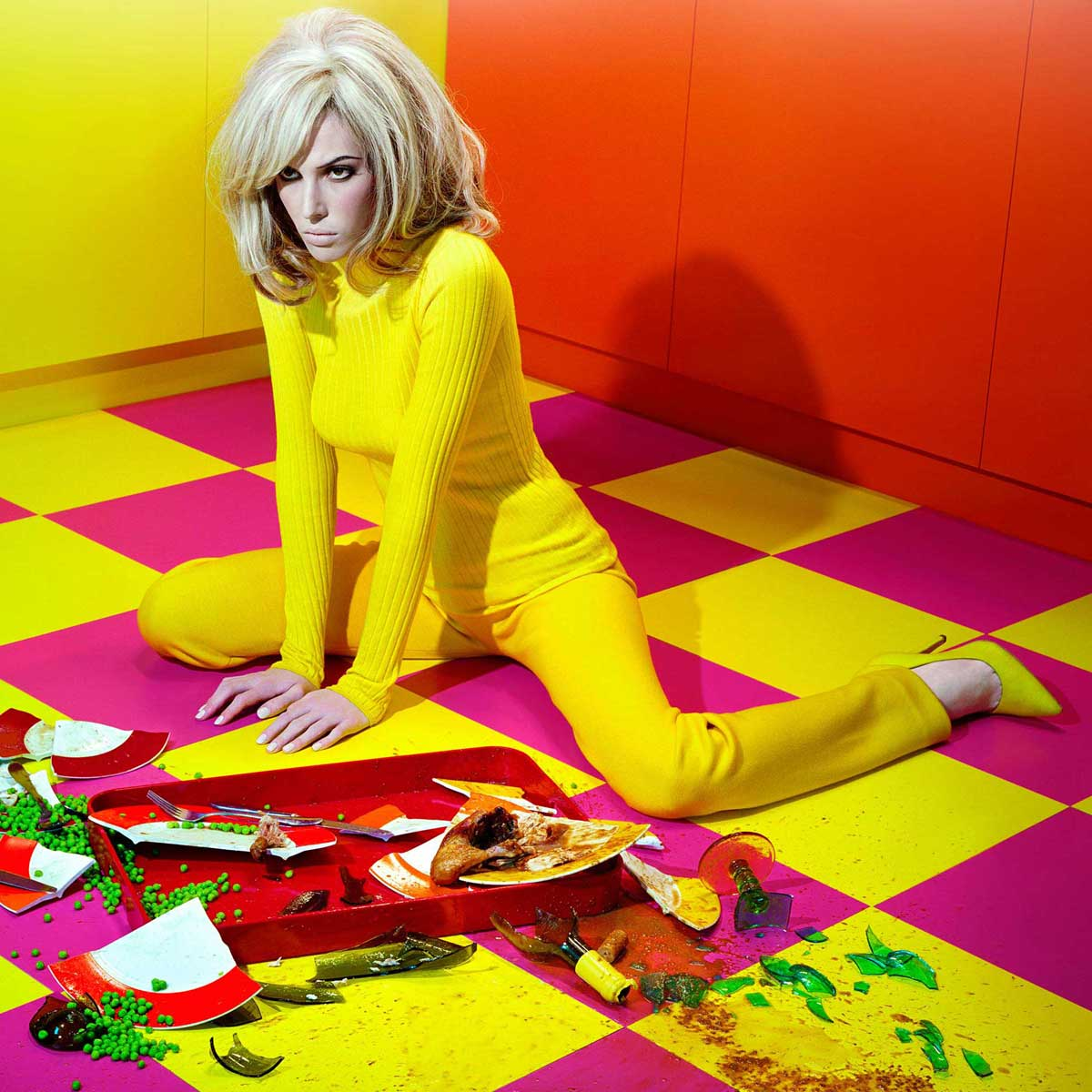 MILES ALDRIDGE PHOTOGRAPHE 3