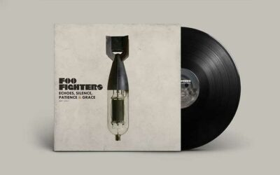 Foo Fighters The Pretender : l'histoire