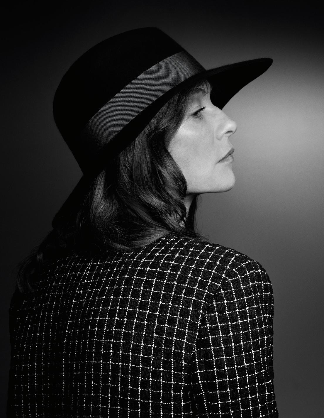 Lagerfeld photographe