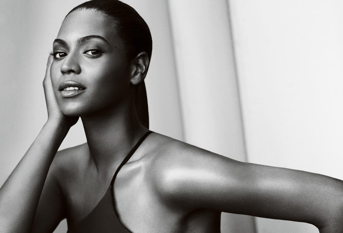 Beyonce par Mario Testino