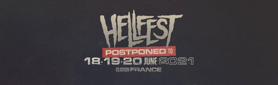 Boutique Hellfest - Hellfest shop
