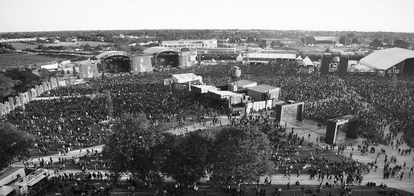 Hellfest Festival 1