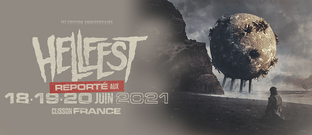 Boutique HELLFEST